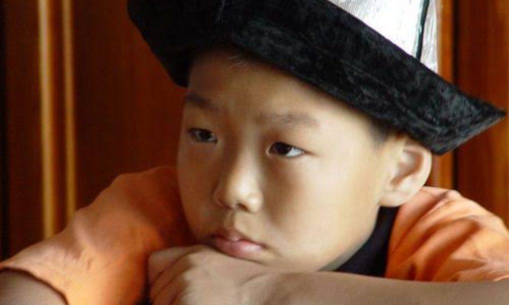 Unutulmuş Uzak Doğu Kırgızları