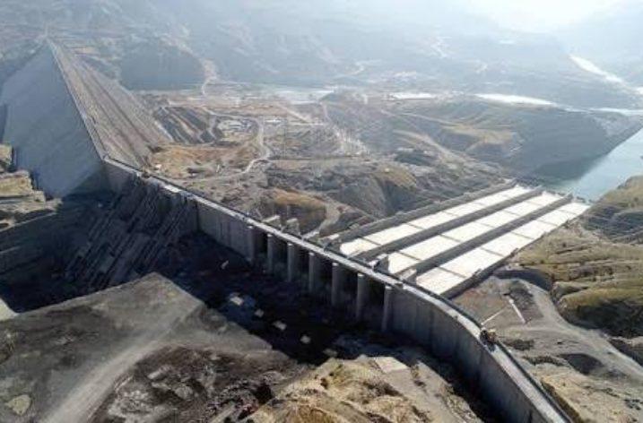 Türkiye Ilısu Barajında Su Tutma İşlemini Erteledi