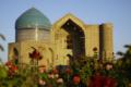 Hoca Ahmet Yesevi'nin Şehri Türkistan