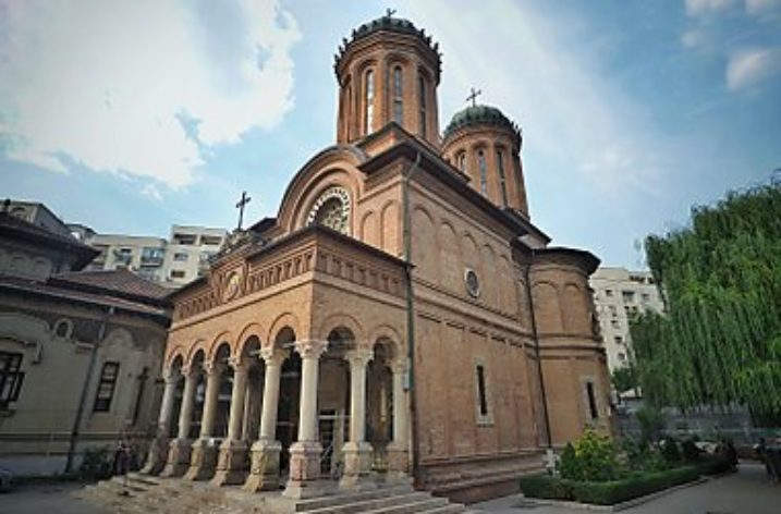Rumen Kilisesi Moldova'da Güçlenmeye Çalışıyor
