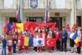 """Romanya'da """"Türk Dili Günü"""" Kutlandı"""