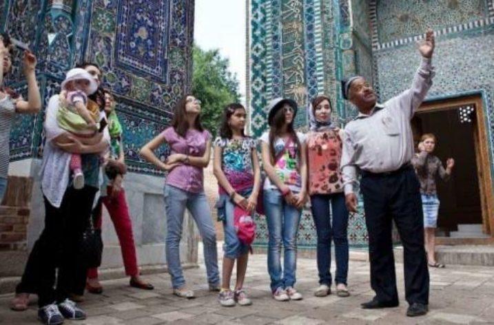 Özbekistan'dan 101 Ülke Vatandaşına Vize Muafiyeti