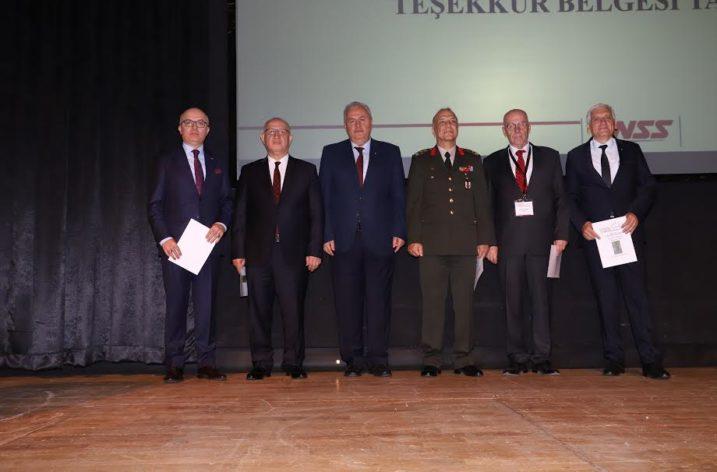 SAVTEK 2018'in 9. Savunm Teknolojileri Kongresi Düzenlendi