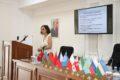 ADAU'nun Yaz Okulu Seminerlerinde Gıda ve Tarım Örgütü Anlatıldı