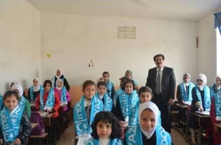 Irak Türkmenlerinin Ana Dillerinde Eğitim Hakkı