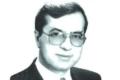 Bir Dava Adamı Şehit Dr. Sadık Ahmet