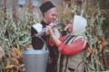 Gagauzların Kayıp Olmakta Olan Dilinin ve Kültür Adetlerinin Moldova'da Korunması