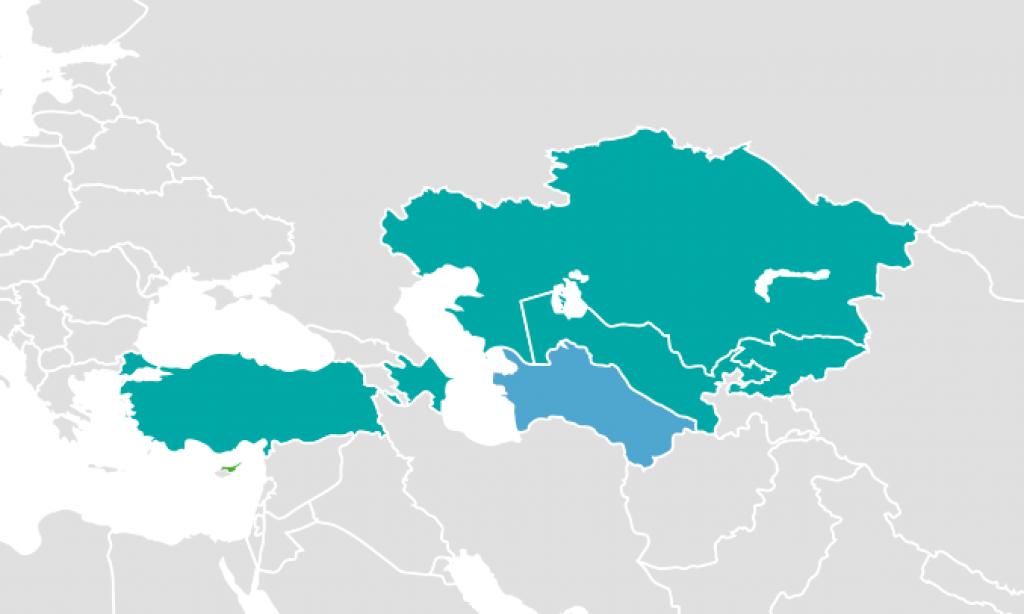 Türk Konseyinin tarihi zirvesi: Kırgızistan-2018