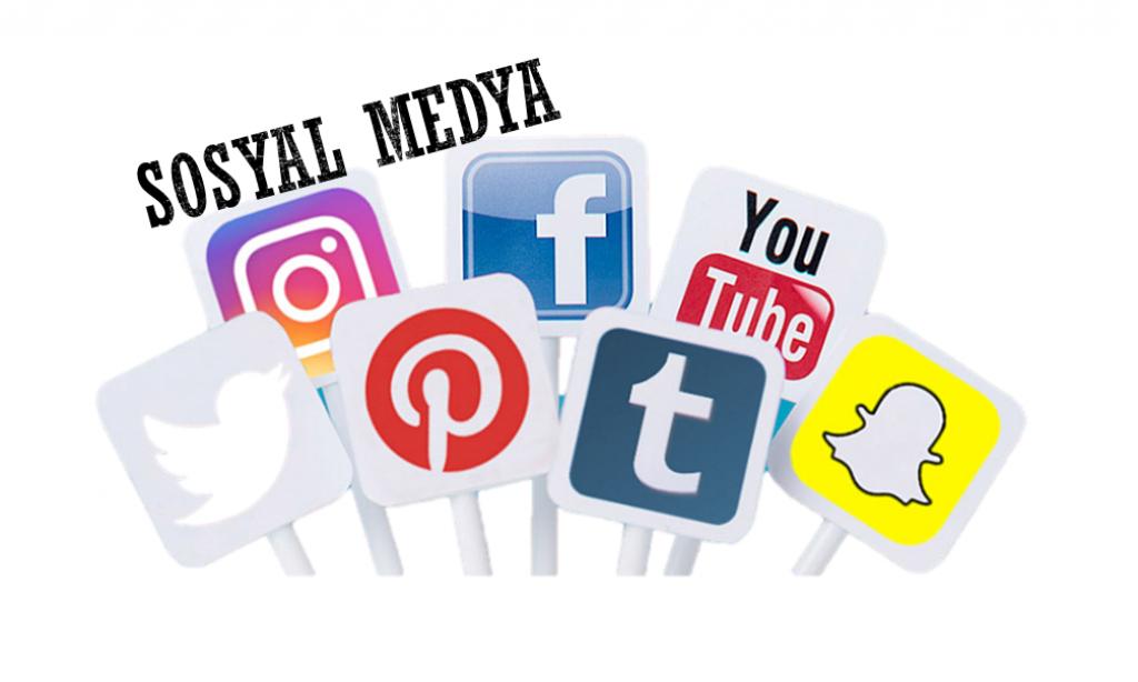 Sosyal Medyada Kimlik Değişimi
