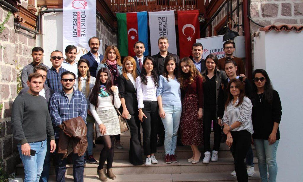 Azerbaycan'ın bağımsızlığının 27. yıl dönümü Ankara'da kutlandı