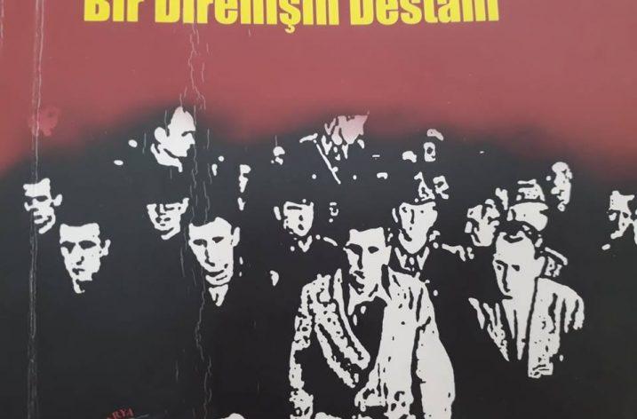 Makedonya 1940-1947 Yücelciler Hareketi: Bir Direnişin Destanı