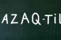 Kazakistan'da yeni alfabeyle 'Ulusal Dikte' yazılacak