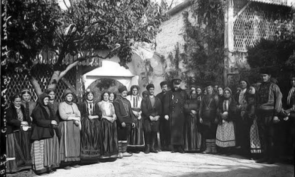 Gagauzlar ve Gagauz diasporası-I