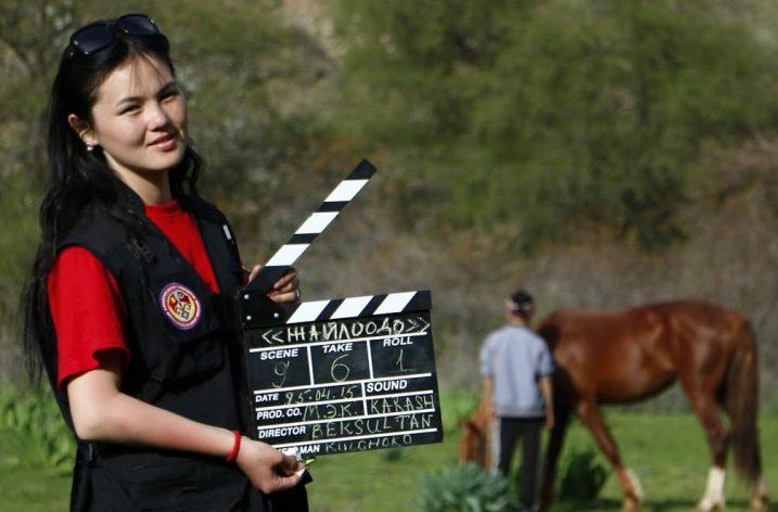 ''Bakıt'' filmine Türkiye'den yine bir ödül