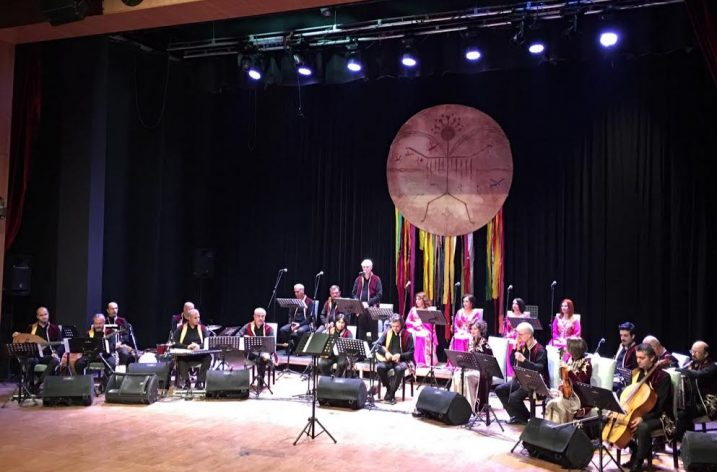 Ankara Türk Dünyası Müzik Topluluğu Konserleri