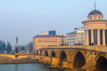 Makedonya Meclisi Kuzey Makedonya ismini onayladı