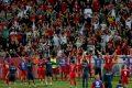 Asya Kupasına ilk kez katılan Kırgızistan'ın başarısı