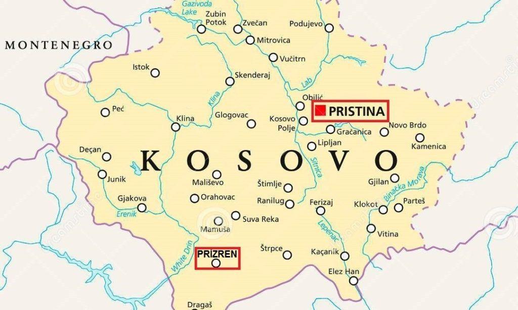 Kosova'da sorunlar kartopundan çığa mı dönüşüyor?