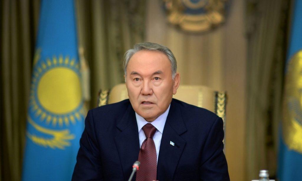 Nursultan Nazarbayev COVID-19'a yakalandı