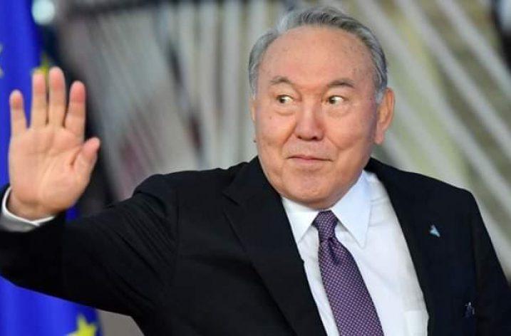 Nazarbayev bağımsızlıktan bu yana Kazakistan'da neler yaptı?