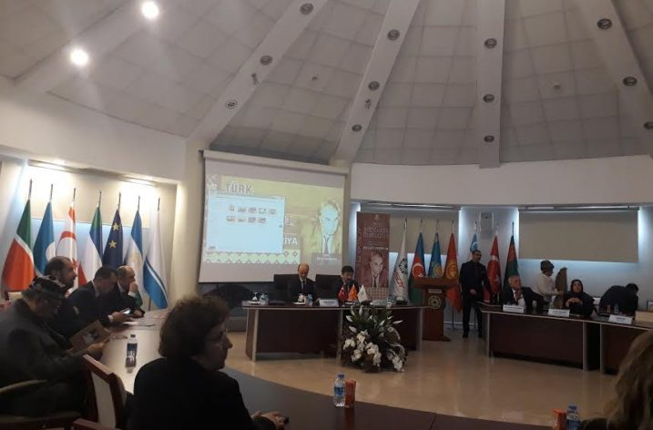 Makedonya Türk Edebiyatında Bir Dünya Klasiği: Necati Zekeriya