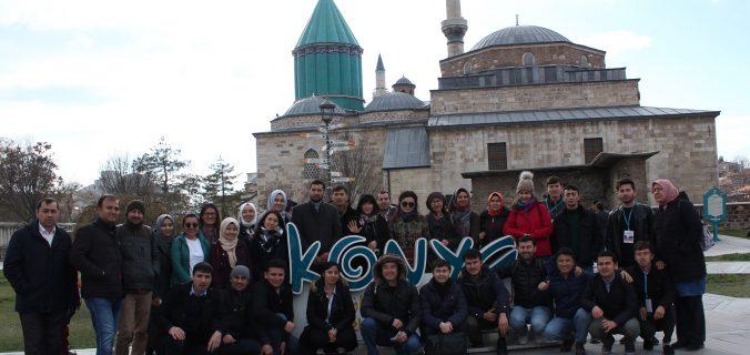İki kardeş devlet Türkiye-Özbekistan ve gelecekteki ilişkilerde BENİM YERİM