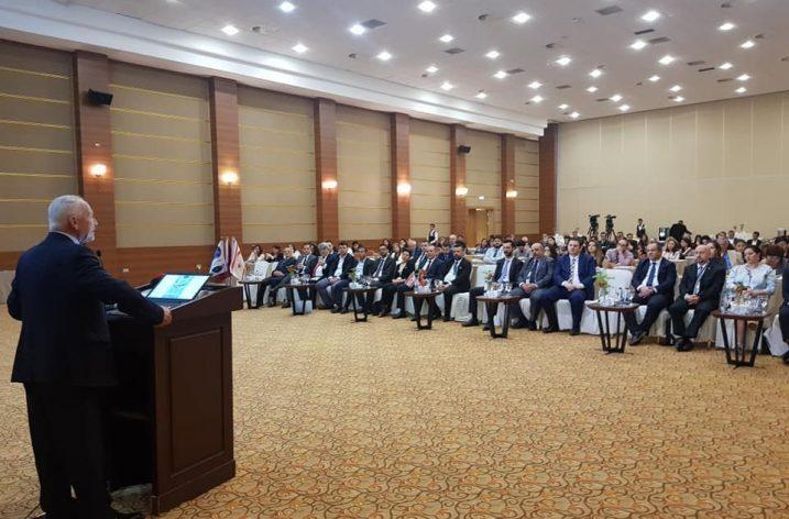 Türk Dünyası Kıbrıs'ta buluştu
