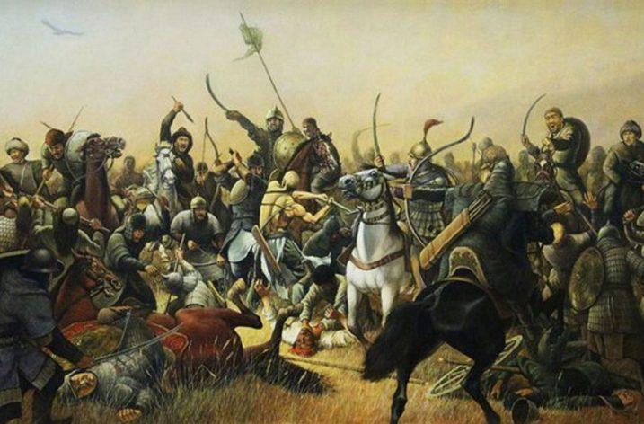 Orbulak Savaşı: 600 Kazak askeri 50 bin Cungar ordusunu nasıl kazandı?
