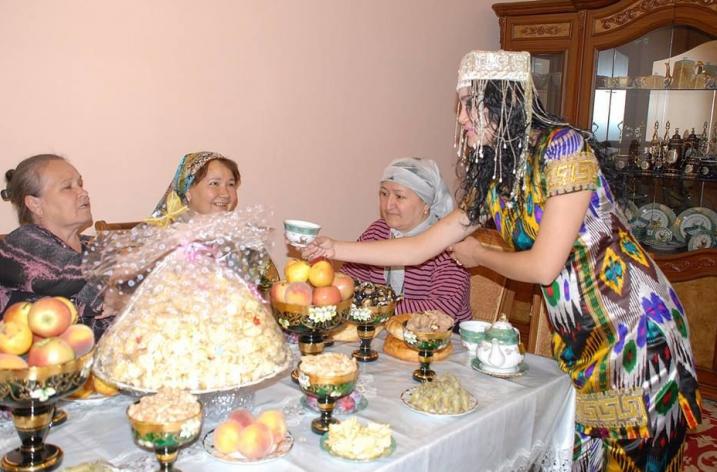 Türk Dünyasında Ramazan gelenekleri