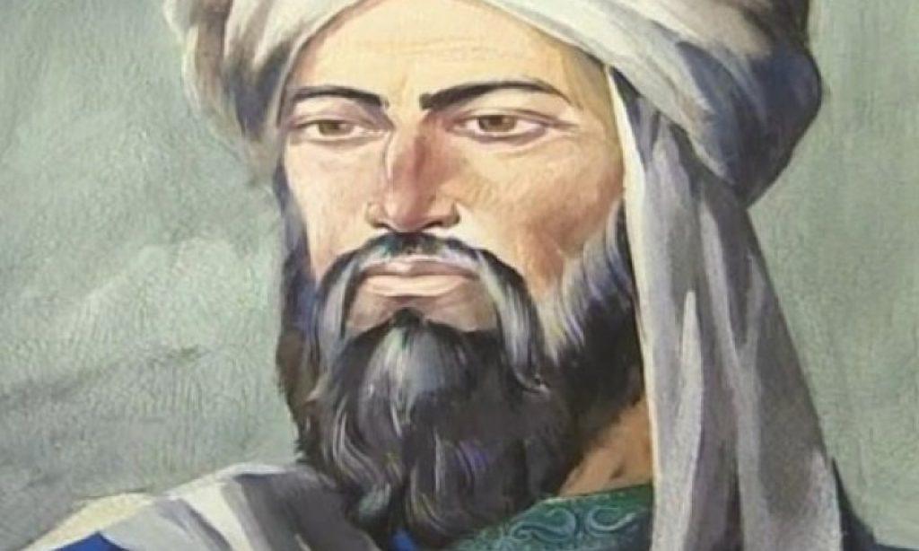 Türkistan coğrafyasında yetişen ünlü alimler – Harezmi