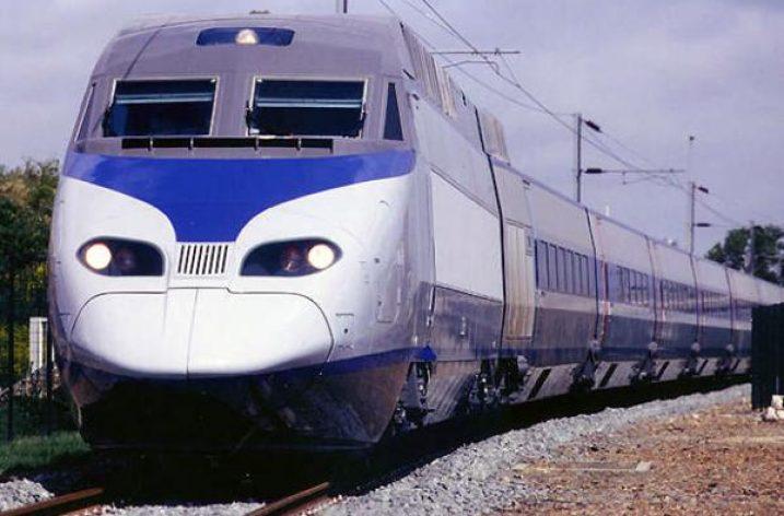 Türkistan ve Taşkent hızlı trenle bağlanacak
