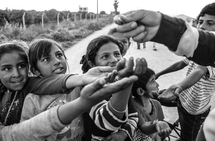 4 Haziran çatışma kurbanı çocukları koruma günü
