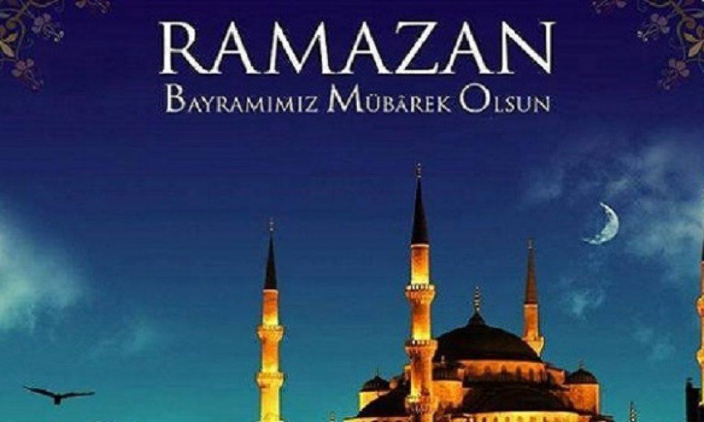 Türk Dünyasında Ramazan Bayramı