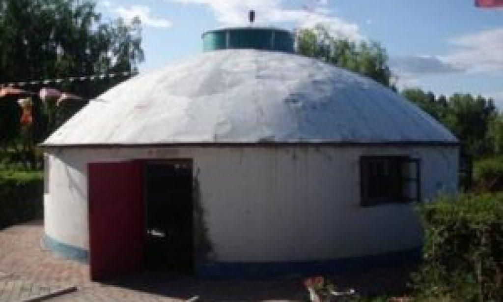 Fu-Yu Kırgızlarının kültürü ve hayatı