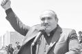 Güney Azerbaycanda bir mücadelenin adı: Abbas Lisani