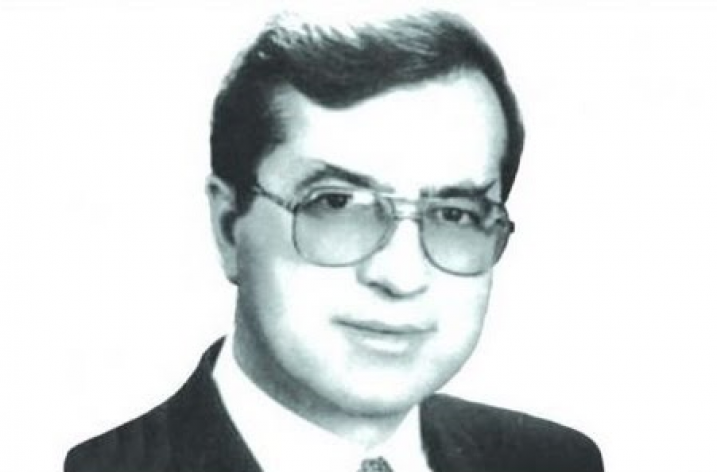 Bir Dava Adamı: Dr. Sadık Ahmet