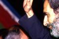 Azerbaycan Bağımsızlık Harekatının Lideri Elçibey