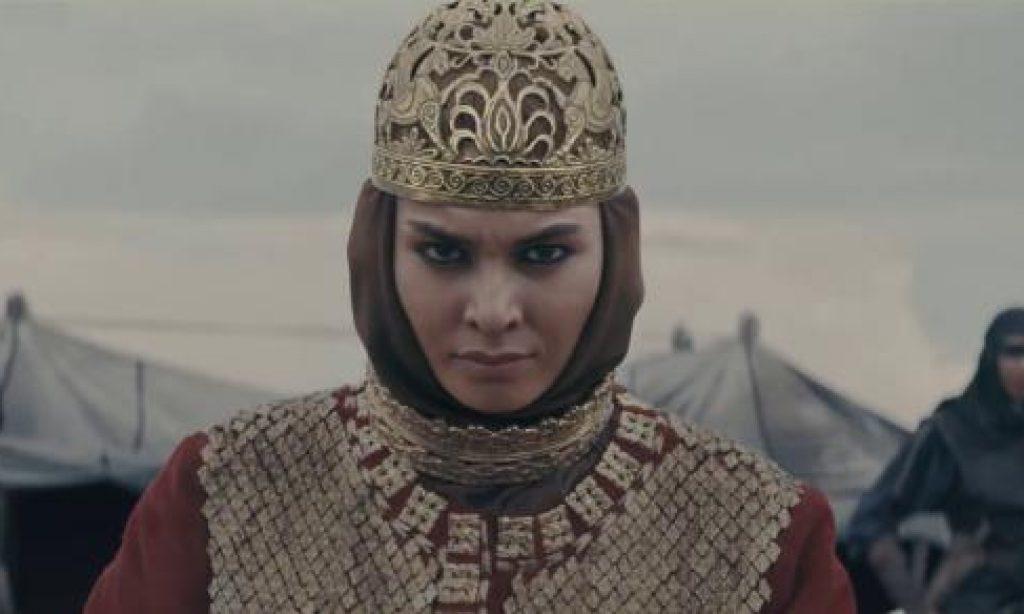 Bozkırı Yücelten Kraliçe – Tomris