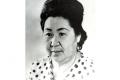 Kazakistan'ın ilk kadın Dışişleri Bakanı – Balcan Böltirikova