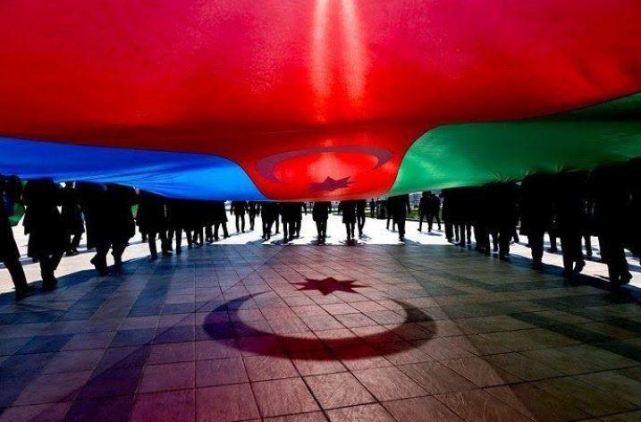 Bağımsızlığın Daim Olsun Azerbaycan