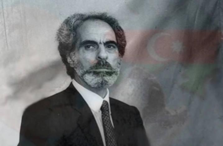 Azerbaycan Türkleri ve Elçibey