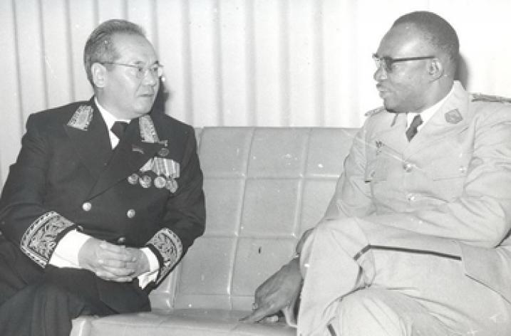 Kazakistan'ın ünlü diplomatları – II
