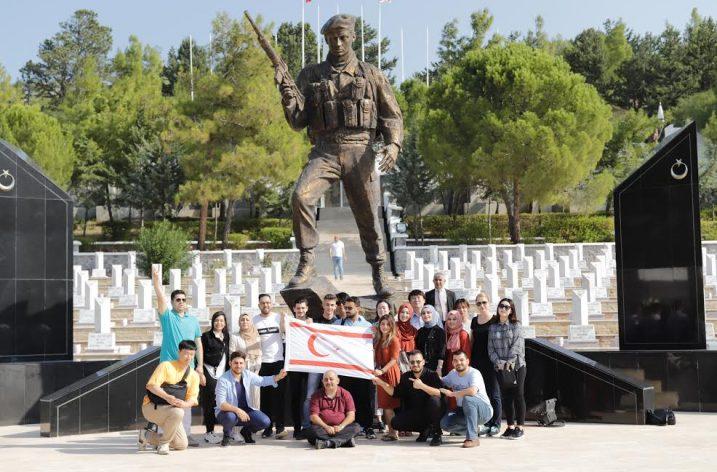 Kuzey Kıbrıs Türk Cumhuriyeti Gezi Notları