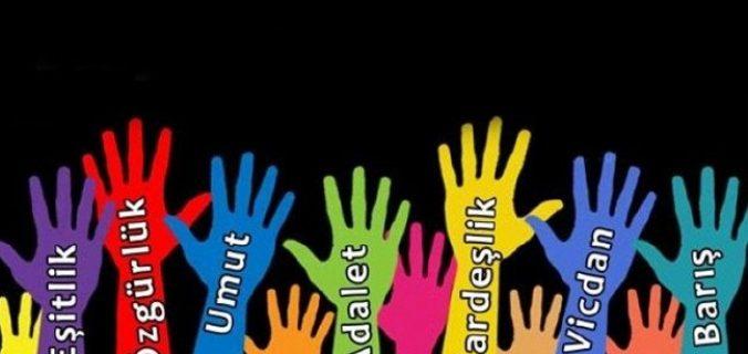 Dünya insan hakları günü