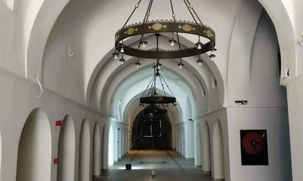 Kerkük'ün Kapalı Çarşısı