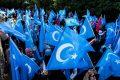 Özgür Doğu Türkistan'a doğru
