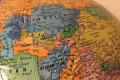Orta Asya değil, Türkistan…