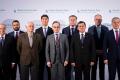 Berlin'de Uluslararası Yeşil Türkistan Konferansı düzenlendi