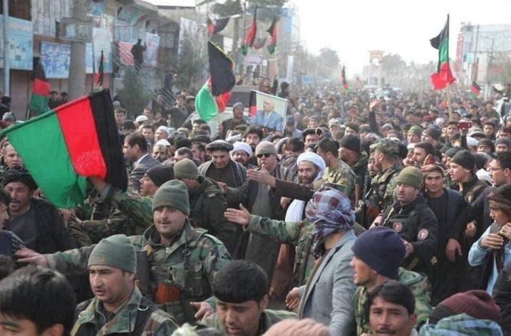 Afganistan'da Kimin İstediği Olur?