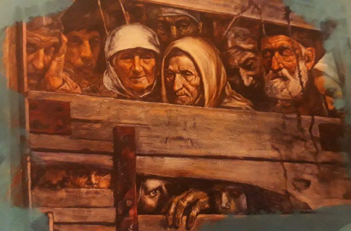Kırım Tatar Milli Kurtuluş Hareketi